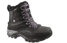 Merrell Whiteout 8 Waterproof dames black/purple